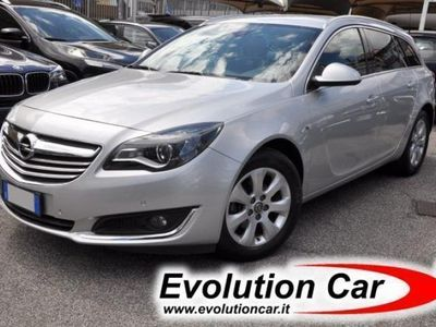 used Opel Insignia 2.0 CDTI Sports Tourer aut. Cosmo Business
