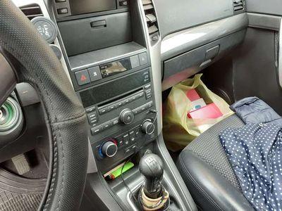usata Chevrolet Captiva 2.0 VCDi 2WD