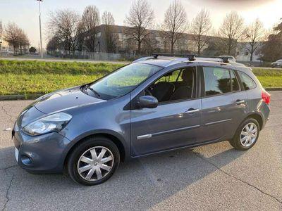 usata Renault Clio 1.5 dCi 85CV SporTour Dynamique*CLIMA