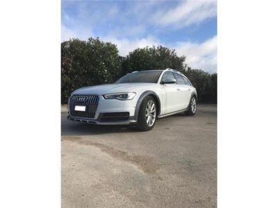 brugt Audi A6 Allroad 3.0 TDI272 CV S TRONIC Business Plus