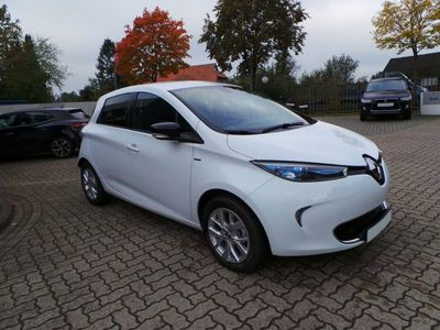usata Renault Zoe R110 Life Limited (miet-batterie)