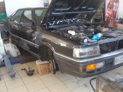 usata Audi Quattro / - 1986