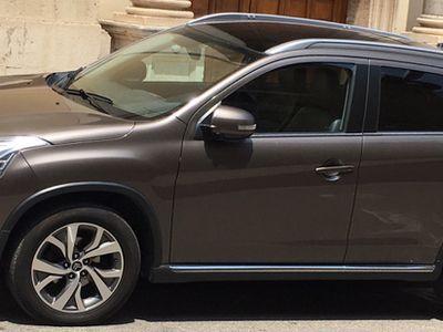 usata Citroën C4 Aircross 1.8 HDi 150 Stop