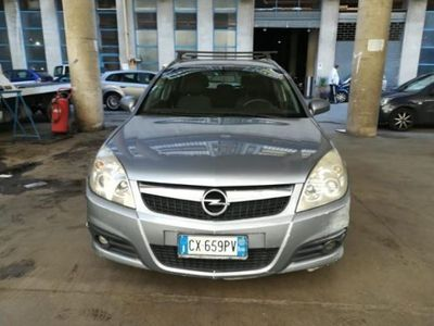 usata Opel Vectra 1.9 mtj 150cv s.w. navigatore AFFARONE
