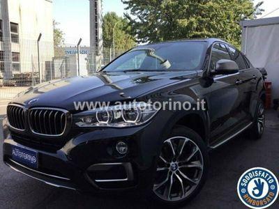 usata BMW X6 xDrive30d 249CV Extravagance del 2018 usata a Parma