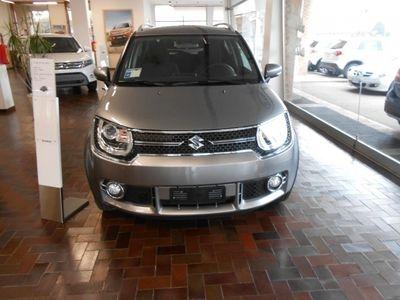 gebraucht Suzuki Ignis km 0 del 2017 a Solaro, Milano