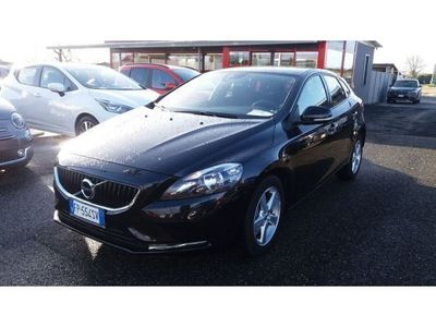 brugt Volvo S40 D2 Geartronic Business