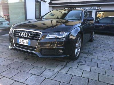 usata Audi A4 Avant 2.0 TDI 170cv Advanced