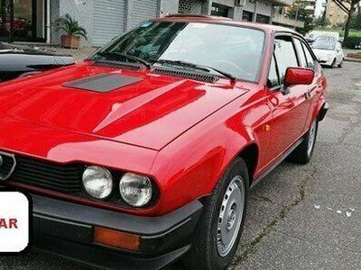 usata Alfa Romeo Alfetta GT/GTV - 1982