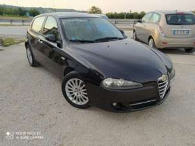 usata Alfa Romeo 147 1.9 JTDm 120CV Diesel