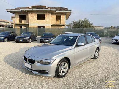 usata BMW 320 d 163cv Efficient Dynamics 87.281km CERTIFI