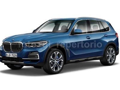 usata BMW X5 X5XDRIVE40I XLINE