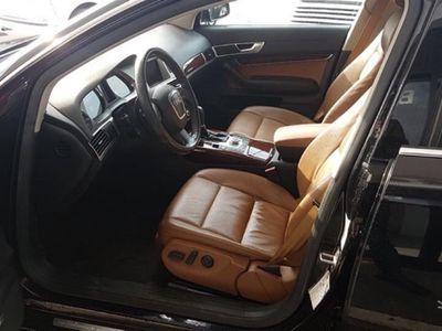 brugt Audi A6 TDI
