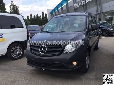 second-hand Mercedes Citan 109 VANCDI Tourer Base N1
