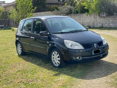 usata Renault Scénic Scenic1.5 dCi/105CV Luxe