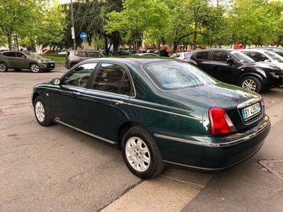 usata Rover 75 2.0i V6 24V, Unico Propriotario, Gomme 4 stagioni