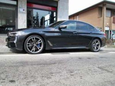 usata BMW M550 550 d xDrive AUTO **IVA ESPOSTA, UNICOPROP.**