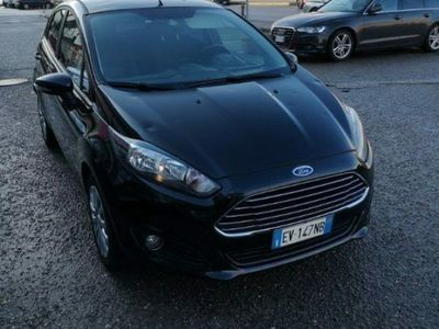 usata Ford Fiesta 1.4 5p. Bz.- GPL Titanium del 2014 usata a Sassuolo