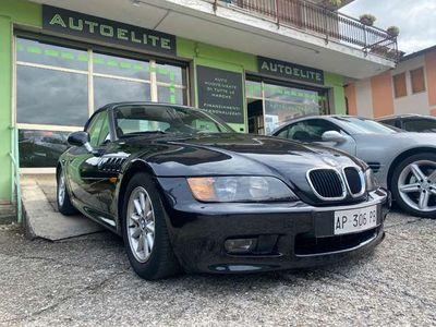 usata BMW Z3 1.9 140 CV Hard Top ISCRIVIBILE ASI!!!!