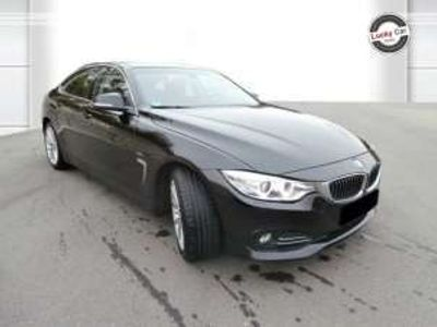 usata BMW 418 d Gran Coupé Luxury *PDC*