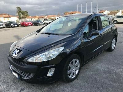 usata Peugeot 308 1.6 HDi 110CV 5p. Premium (6 Marce)