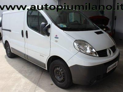 usata Renault Trafic T27 2.0 dCi/115 PC-TN Furgone DPF rif. 10095770