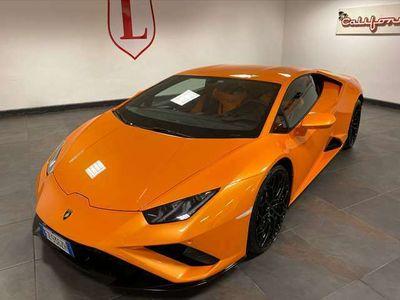 usata Lamborghini Huracán EVO RWD 2020 FULL PERMUTE