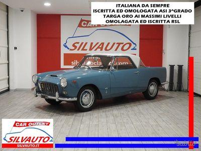 used Lancia Flaminia APPIA COUPE' III SERIE PININFARI