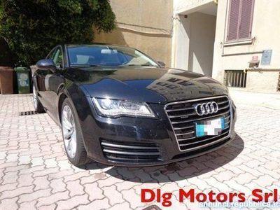 brugt Audi A7 SPB 3.0 V6 TDI 245 CV quattro S tronic