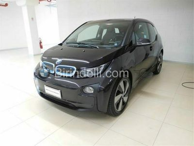 usata BMW i3 i3