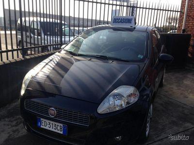 usata Fiat Punto 1.4 benzina START&STOP 2010