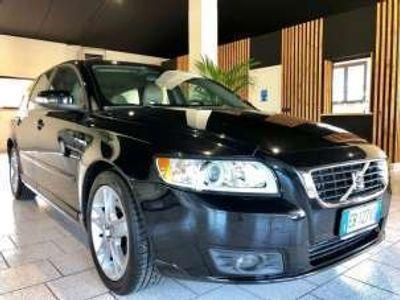 usata Volvo V50 2.0 D cat GANCIO TRAINO - TAGLIANDO Diesel