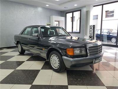 usata Mercedes S300 SE cat
