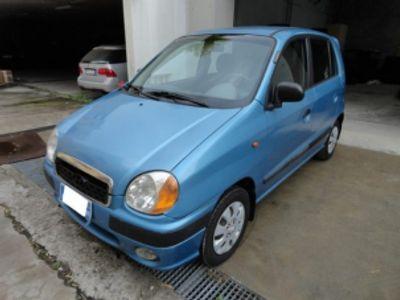 usata Hyundai Atos Prime 1.0 12V GLS Plus *UNIPRO* *OK NEOPATENTATI* rif. 9615772