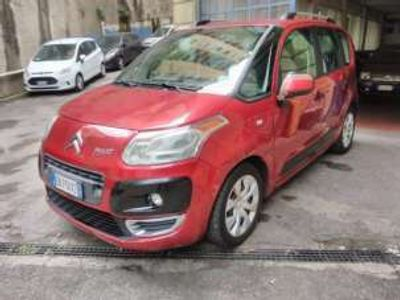 usata Citroën C3 Picasso 1.6 HDi 110 airdream Perfect Diesel