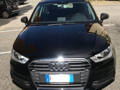 brugt Audi A1 Sportback 1.4 TDI nera diesel
