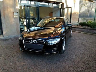 usata Audi A4 2.0 TDI Avant Quattro Ed. STronic