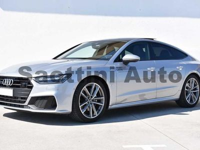 gebraucht Audi A7 Sportback SPB 50 3.0 TDI 286 CV quattro tiptronic S line