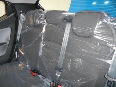 usata Lancia Ypsilon 1.2 69 CV 5 porte Silver