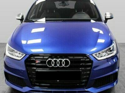 usado Audi S1 Sportback 2.0 TFSI quattro Led Navi