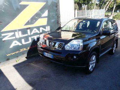 usata Nissan X-Trail 2.0 dCi 173CV..RESTYLING..UNIPRO'..UFF.ITALIA..