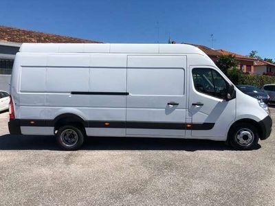 usata Opel Movano 35 2.3CDTI 130CV PLSLTA RWD L4H3 HD EVI GEMELLATE