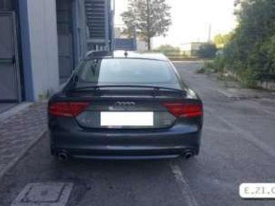 usata Audi A7 Sportback Berlina Diesel