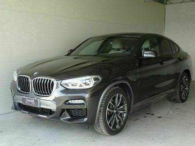 usata BMW X4 xDrive25d Msport-X