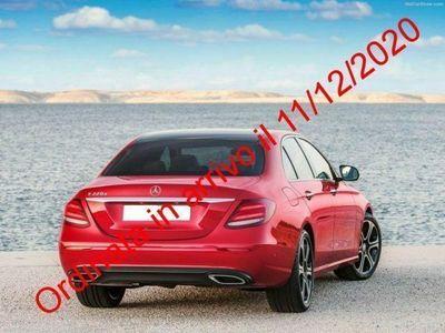 usata Mercedes E300 EAuto EQ-Power Sport Classe E (W/S213)
