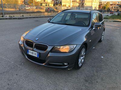 gebraucht BMW 320 d Touring 184 CV