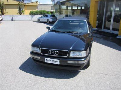 usata Audi 80 Cabrio 2.0 E cat