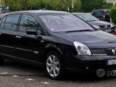 usata Renault Vel Satis 1ª serie - 2002