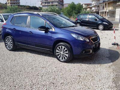 second-hand Peugeot 2008 1.6ehdi 92cv