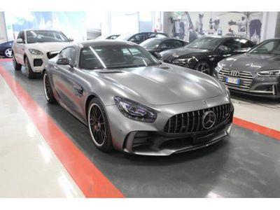 brugt Mercedes AMG GT R - Pronta consegna